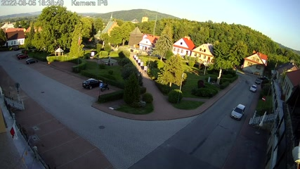 Czchów - Webcam