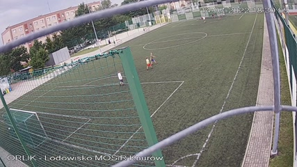 Knurów - Webcam