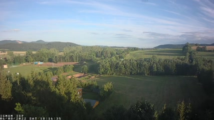Opawa - Webcam