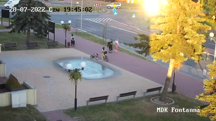 Opoczno - Webcam
