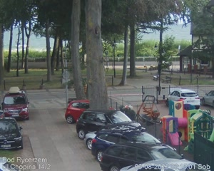 Ustka - Webcam