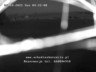 Skorzęcin - Webcam