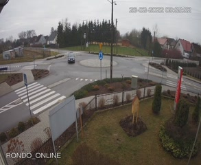 Tarnówka - Webcam
