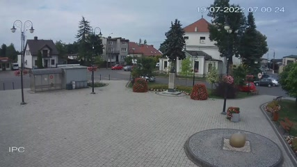 Wolbórz - Webcam