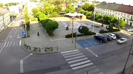 Zgierz - Webcam